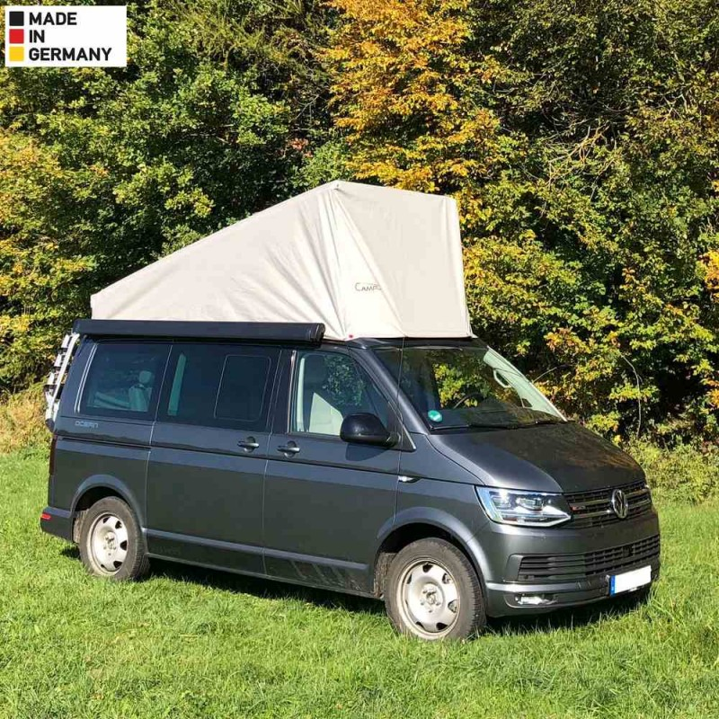 CAMPcap C6 (VW T6 California Coast / Beach / Ocean und V.1)