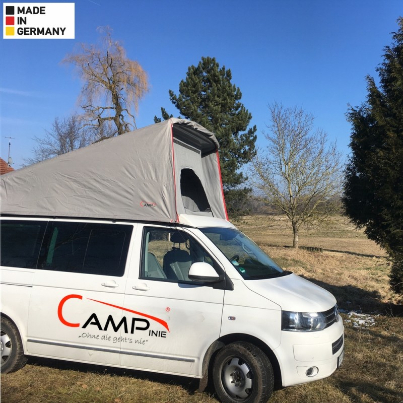 CAMPcap C6O (VW T6 California ab Bj. 08/18 OpenSky und V.1)