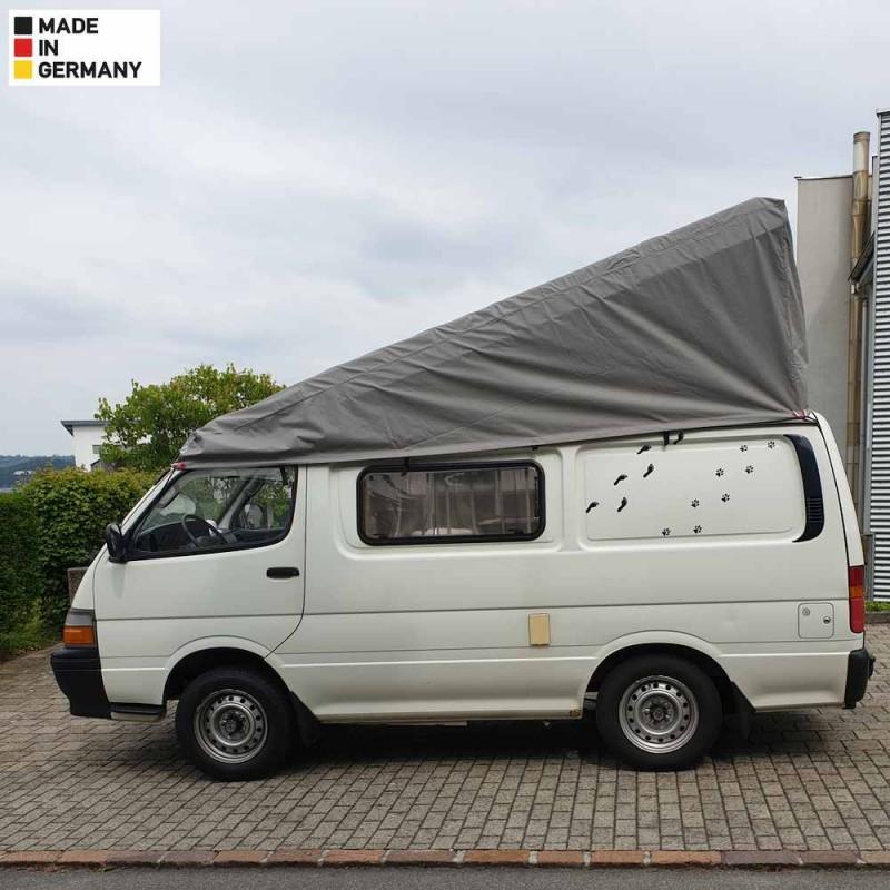 CAMPcap TH (Toyota Hiace / Reimo)