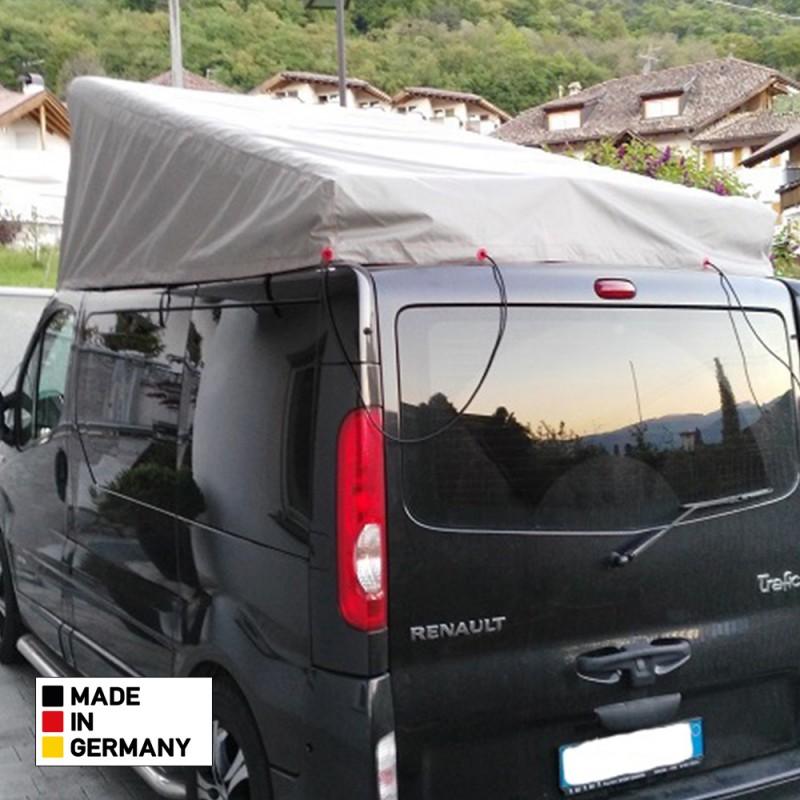 CAMPcap RR (Reimo Renault Trafic)