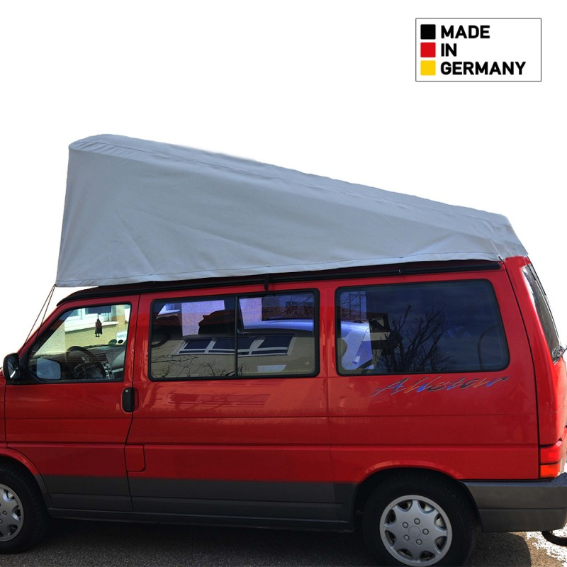 CAMPcap R (VW T4 Reimo 21115)