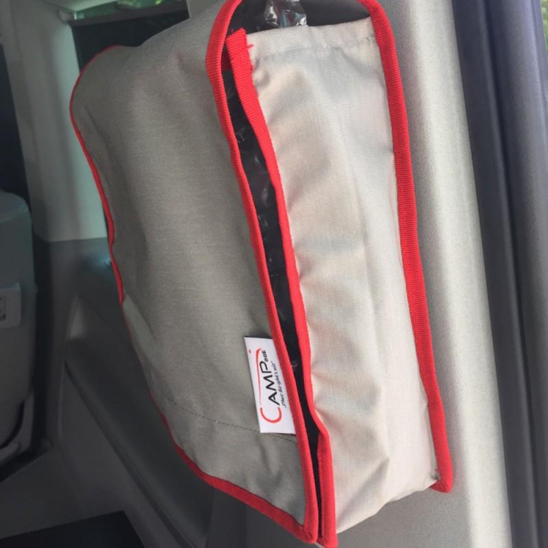 CAMPbag C (Packtaschen, 2 Stück)