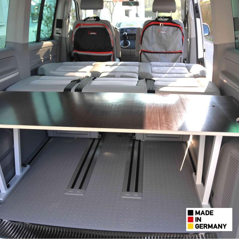 campboard f r vw t5 und vw t6. Black Bedroom Furniture Sets. Home Design Ideas