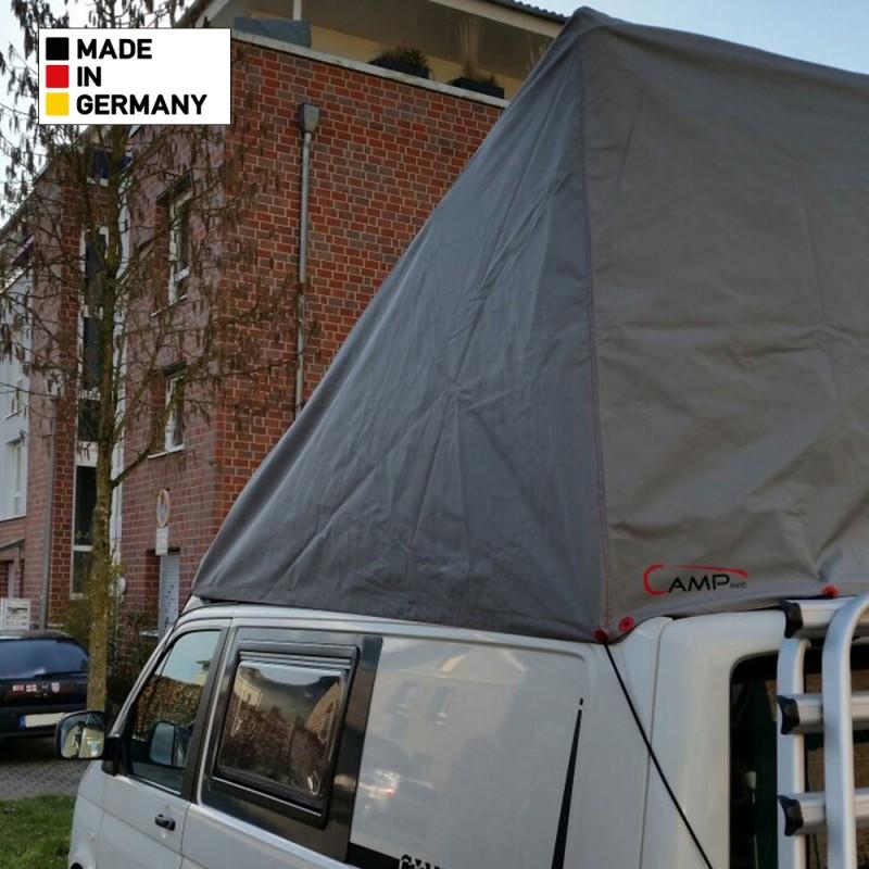 wetterschutzhaube m tze campcap slh f r vw t5 t6 sca 191. Black Bedroom Furniture Sets. Home Design Ideas