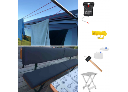 Campingzubehör