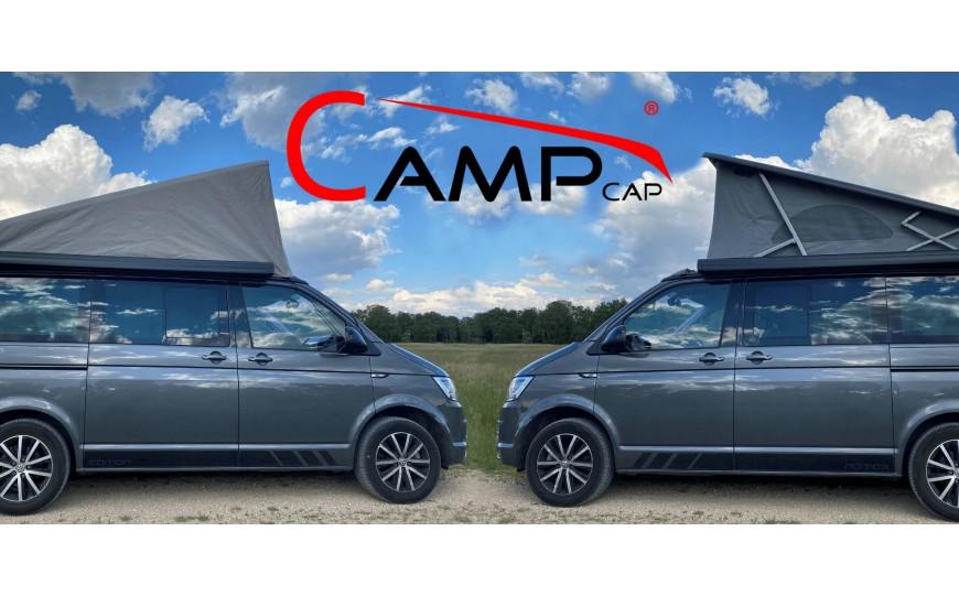 Neue CAMPcap Videos online